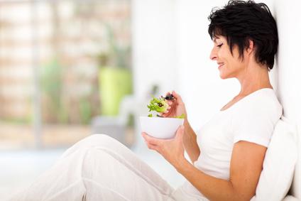 4 טיפים שיעזרו לכם להתמיד בתזונה בריאה