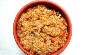 ארסן באורז