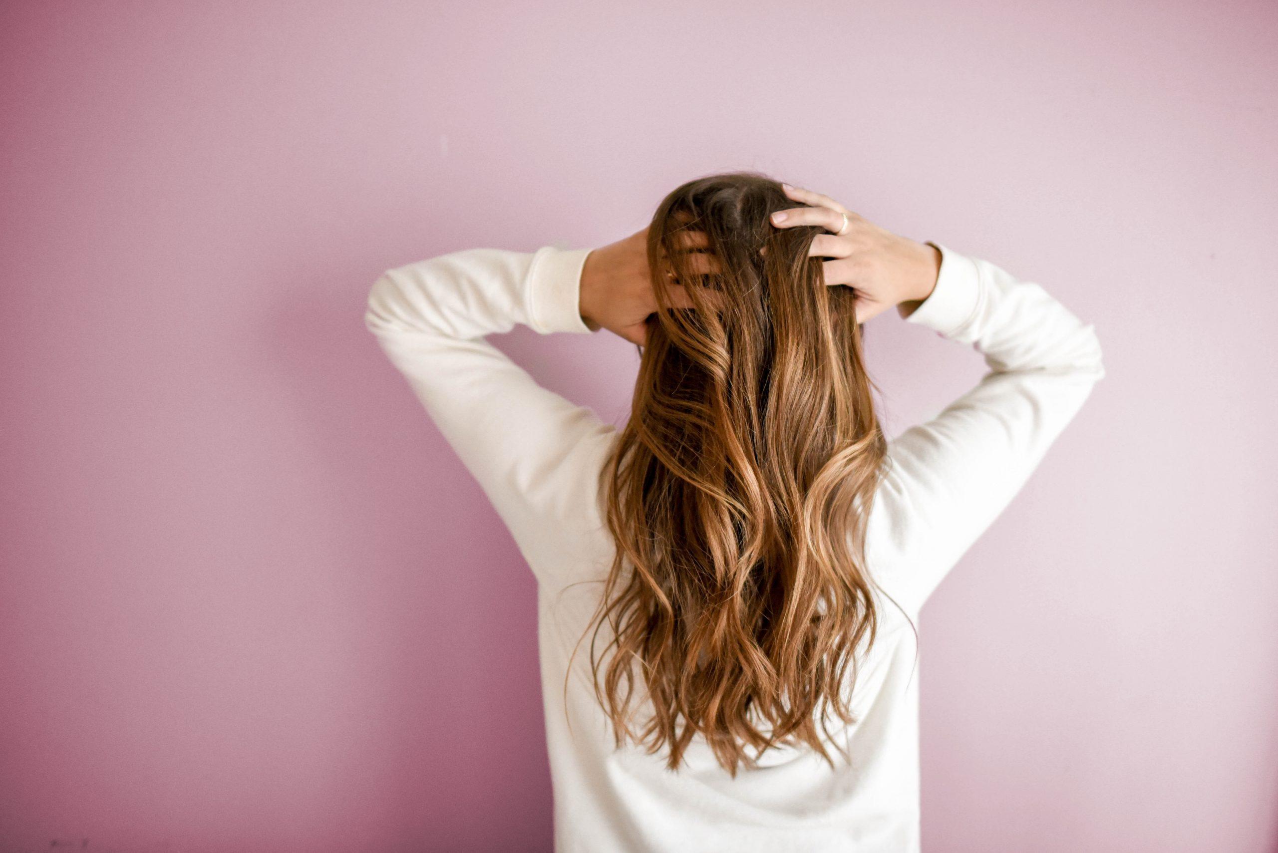 איך מונעים נשירת שיער