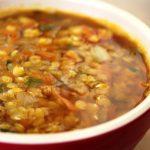 מרק עדשים – לא רק בחורף