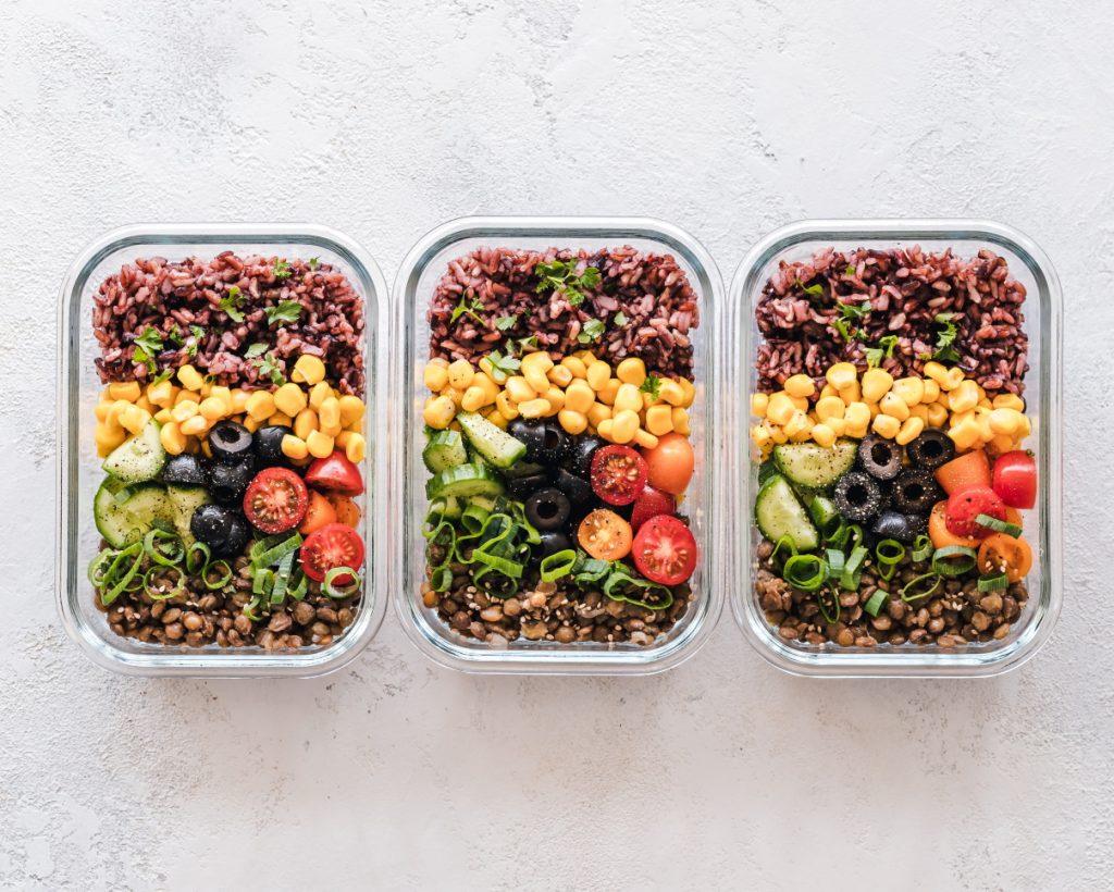 איך אוכלים בריא גם בעבודה