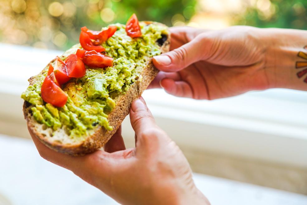5 טעויות בדרך לתזונה בריאה