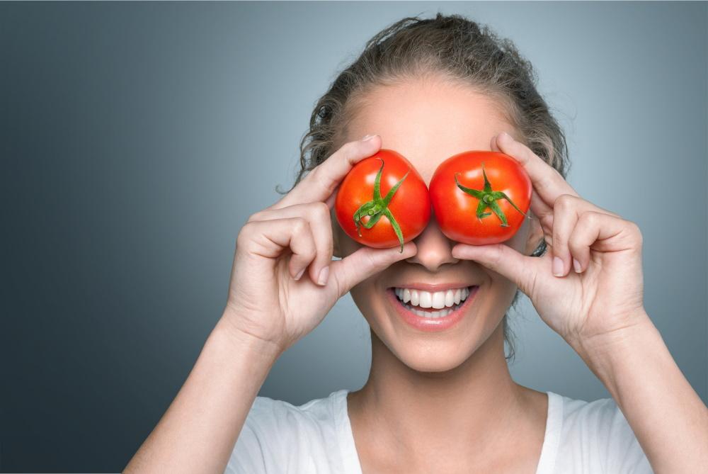 תזונה לבריאות העיניים